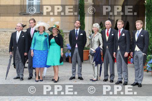 Enlace George Friedrich von Preusen y Sophie von Isenburg - Página 4 PPE11082729
