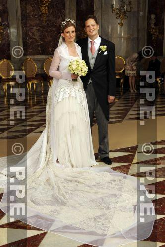 Enlace George Friedrich von Preusen y Sophie von Isenburg - Página 3 PPE11082773