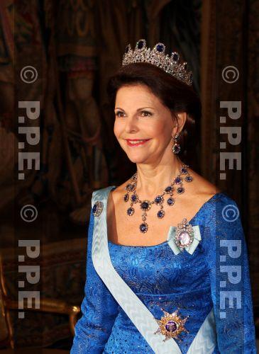 Silvia Sommerlath, reina de Suecia - Página 2 07121101