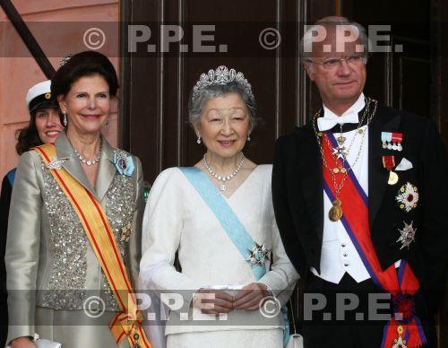 Silvia Sommerlath, reina de Suecia - Página 2 07052366