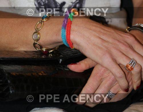 armband maxima 40 jaar Koningin Máxima bij oratie hoogleraar Prins Claus Leerstoel | De  armband maxima 40 jaar