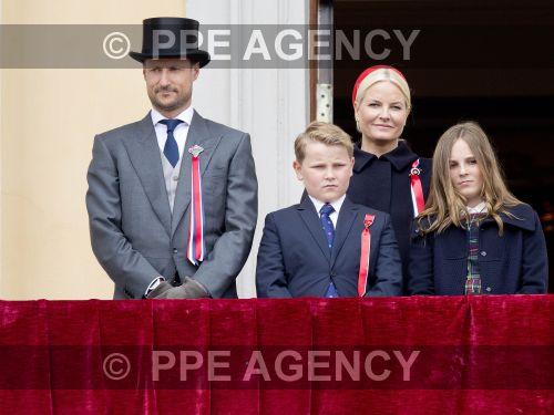 Casa Real Noruega PPE17051793