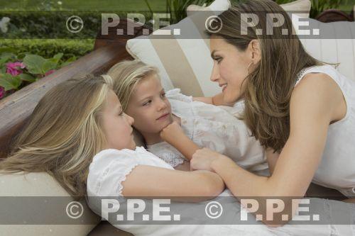 Felipe y Letizia PPE12091506