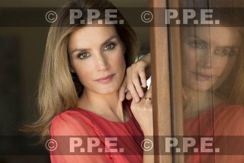 Felipe y Letizia PPE12091514
