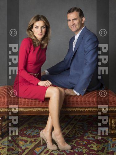Felipe y Letizia PPE12091516