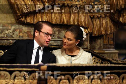 Familia real Sueca PPE12091810