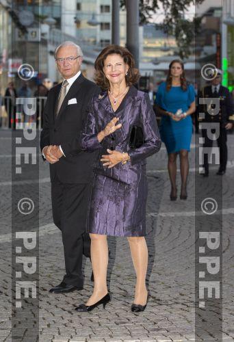 Familia real Sueca PPE120918105