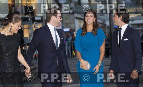 Familia real Sueca PPE120918116
