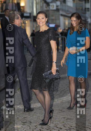 Familia real Sueca PPE120918118