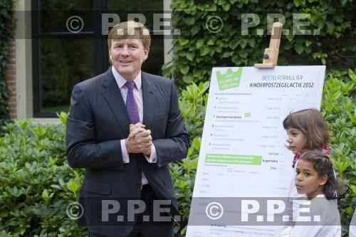 Familia real Holandesa - Página 2 PPE12092554