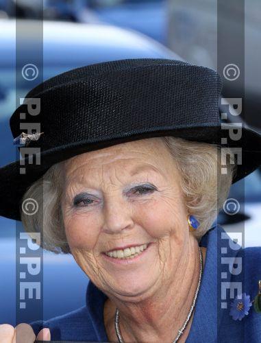 Familia real Holandesa - Página 2 PPE12092641