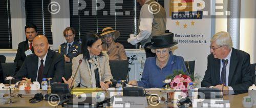 Familia real Holandesa - Página 2 PPE12092643
