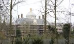 30-01-2017 Exterieur Palace Huis ten Bosch in The Hague, the new residence to be of the Dutch King and Queen.