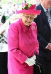 09-07-2019 England Queen Elizabeth II officially opens the new Royal Papworth Hospital on the Cambridge Biomedical Campus. 