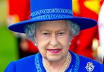 15-06-2014 Polo Queen Elizabeth visiting the Cartier Queen's Polo Cup 2014 at the Guards Polo Club in Windsor, England.  © PPE/Nieboer