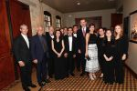 17-06-2018 Texas King Felipe VI and Queen Letizia of Spain attend official dinner at Pearl Stable during his visit to San Antonio, Texas.