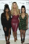 27-05-2016 NV Malika Haqq, Khloe Kardashian and Kourtney Kardashian arrives for Scott Disick Birthday Celebration, 1 OAK Nightclub at The Mirage Hotel and Casino, Las Vegas, NV.