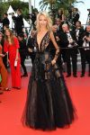 18-05-2018 Lady Victoria Hervey attends the screening of 'The Wild Pear Tree (Ahlat Agaci)' during the 71st annual Cannes Film Festival at Palais des Festivals in Cannes, France.
