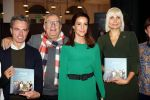 05-11-2019 Princess Marie of Denmark participated in the launch of the book release
