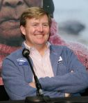 13-10-2011 The Hague Prince Willem-Alexander attended the
