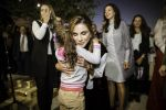 04-10-2017 Jordan Queen Rania launches Amman Design Week 2017 Amman, Jordan. 